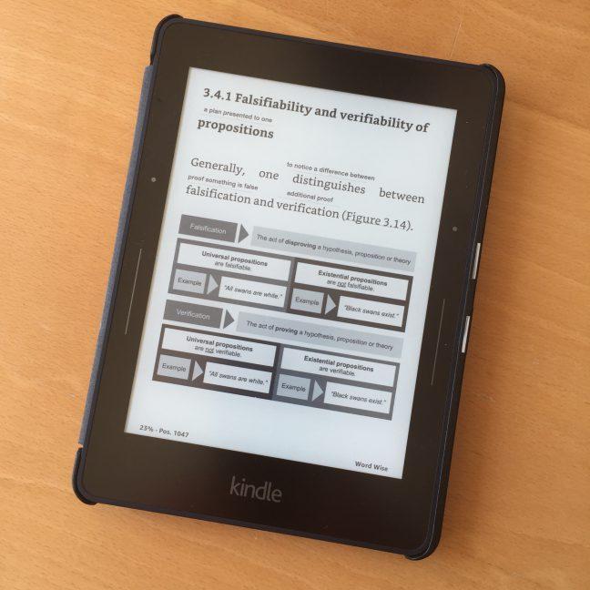 New e-book